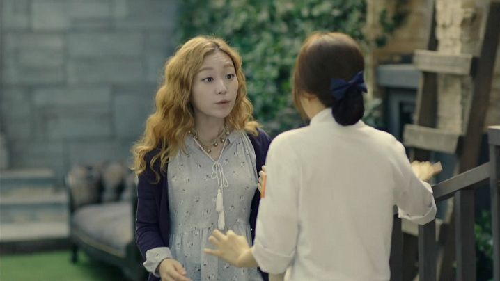 Oh My Ghost|Episode 7|Korean Dramas|Viu