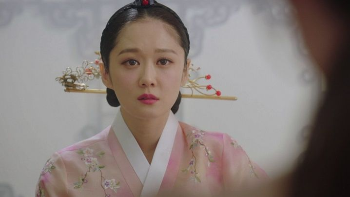 An Empress's Dignity (The Last Empress)|Episode 39
