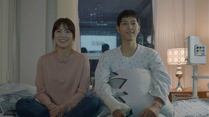 Descendants of the sun episode 14 korean dramas viu - Descendants of the sun wallpaper hd ...