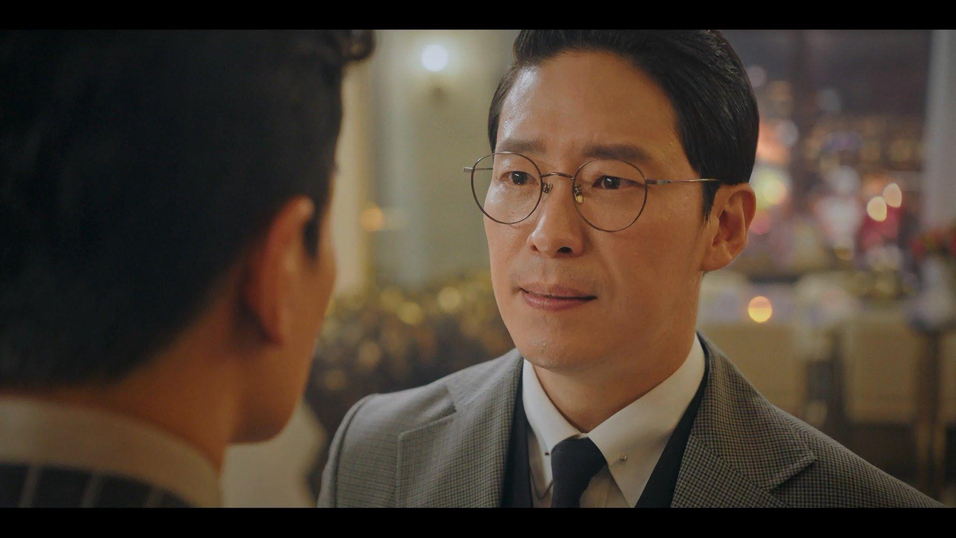 The Penthouse 3 Episode 8 Korean Dramas