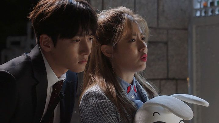 Love in Trouble (Suspicious Partner)|Episode 7|Korean Dramas|Viu