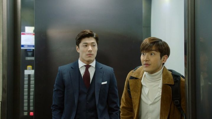 Revolutionary Love Episode 16 Korean Dramas Viu