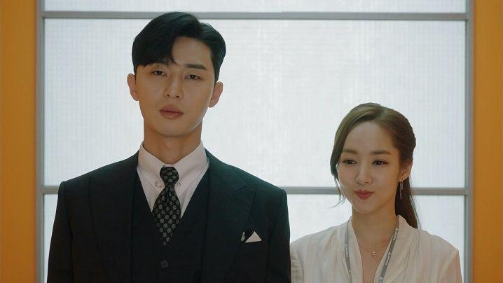 What's Wrong With Secretary Kim?|Korean Dramas|Viu