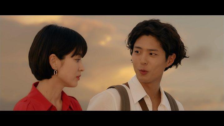 Encounter|Korean Dramas|Viu