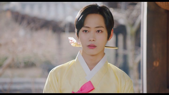 รีวิวซีรีส์ : Nobleman Ryu's Wedding (2021) ผู้กำกับ : พัคกอนโฮ