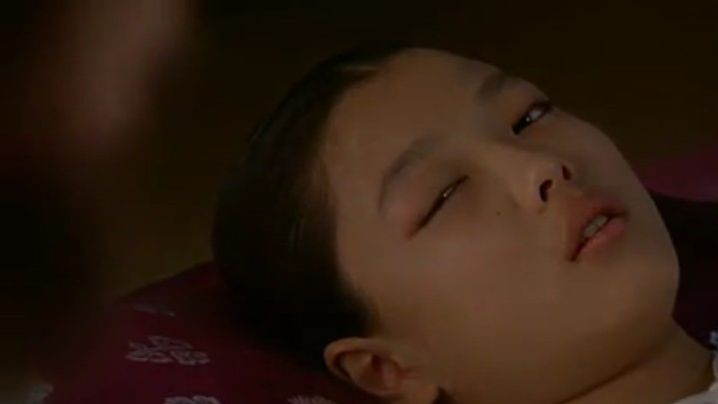 the moon that embraces the sun sub indo eps 1