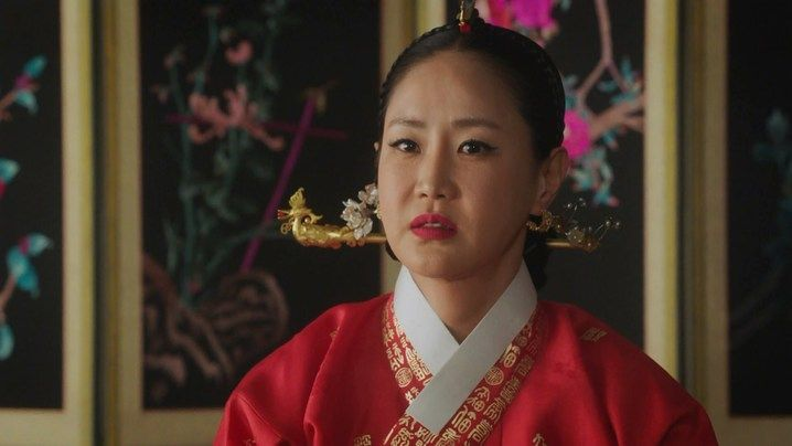 An Empress's Dignity (The Last Empress)|Episode 17
