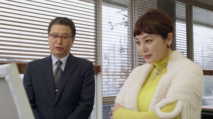 a new leaf korean drama ep 3