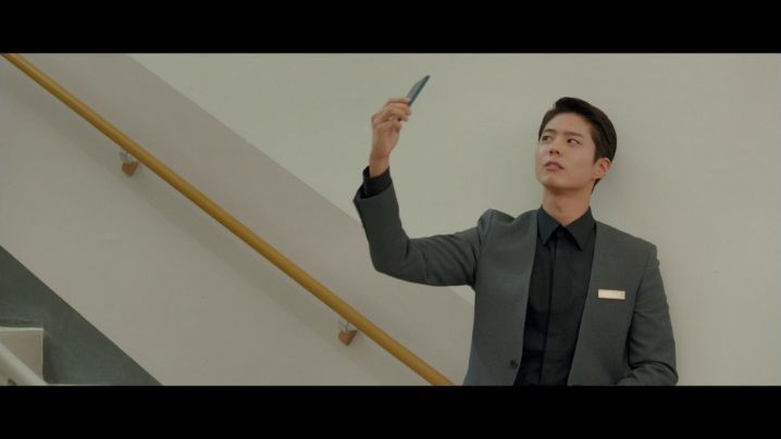 Encounter Episode 10 Korean Dramas Viu