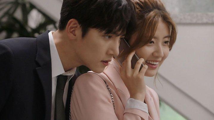 Love in Trouble (Suspicious Partner)|Episode 15|Korean Dramas