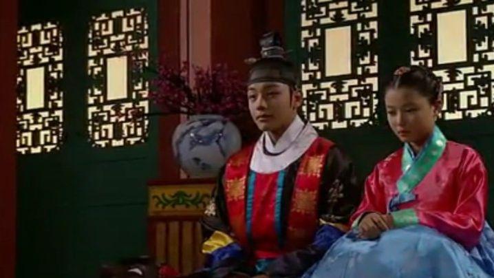 The Moon Embracing The Sun|Episode 4|Korean Dramas|Viu