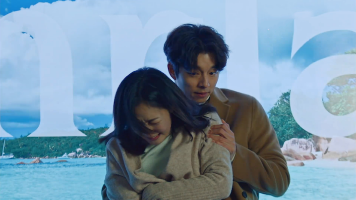 Goblin Episode 8 Korean Dramas Viu