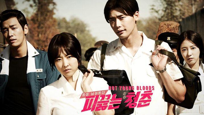 Hot Young Bloodskorean Moviesviu-9039