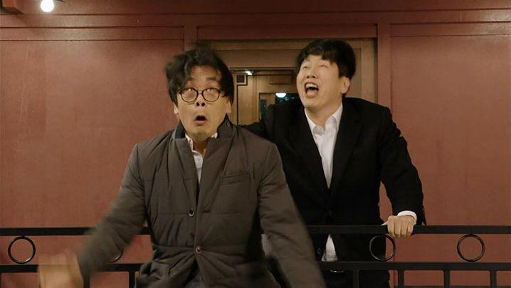 Come Back Alive|Korean Dramas|Viu