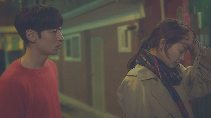 Tomorrow with You Episode 7 Korean Dramas Viu