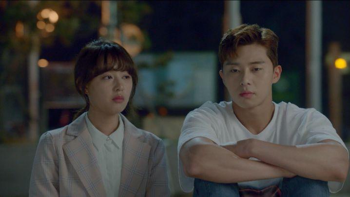 Fight For My Way Episode 11 Korean Dramas Viu