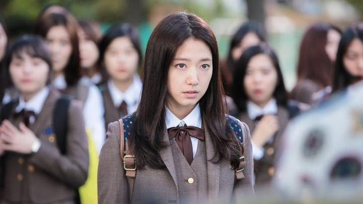 The Heirs|Episode 5|Korean Dramas|Viu