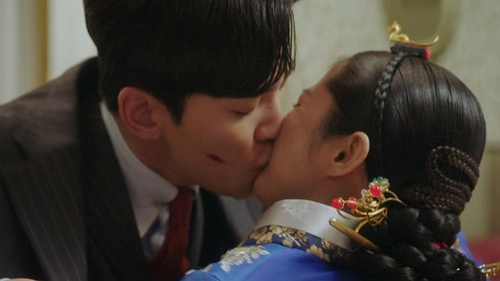 An Empress's Dignity (The Last Empress)|Episode 46