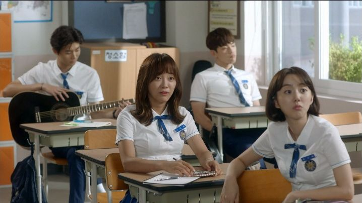 School 2017|Episode 7|Korean Dramas|Viu
