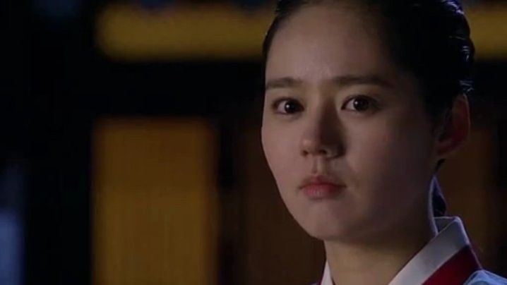 The Moon Embracing The Sun|Episode 17|Korean Dramas