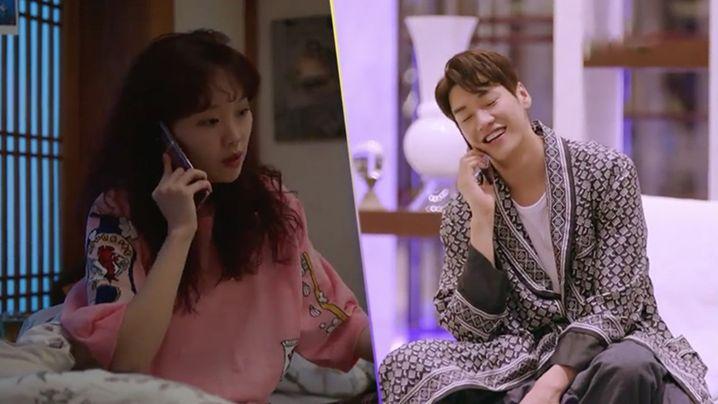 The Secret Life of My Secretary|Episode 11|Korean Dramas|Viu