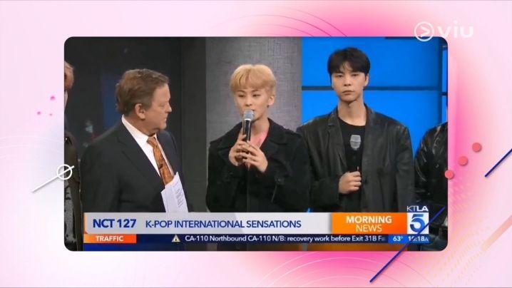 K1 Entertainment News|Episode 925|K1 Headlines|Viu