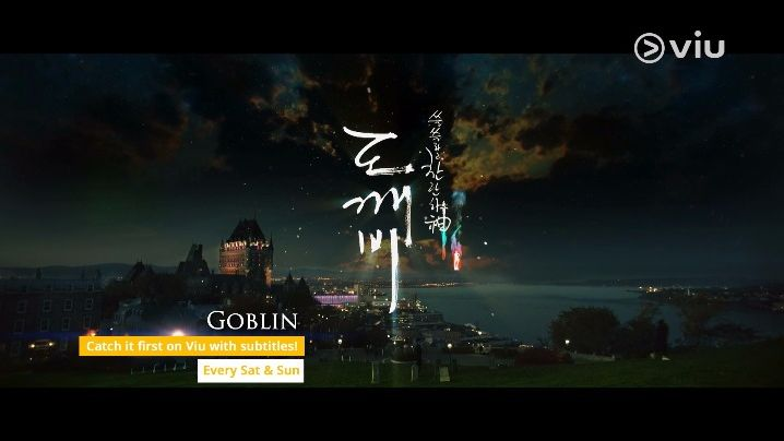 Trailer: Goblin (English)|Preview|Viu