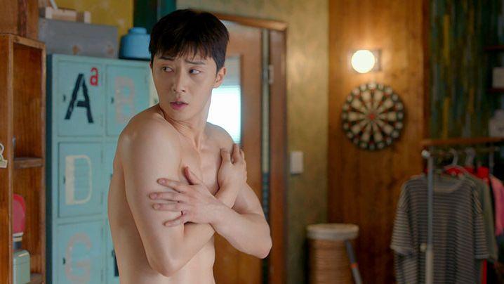 Fight For My Way Episode 3 Korean Dramas Viu