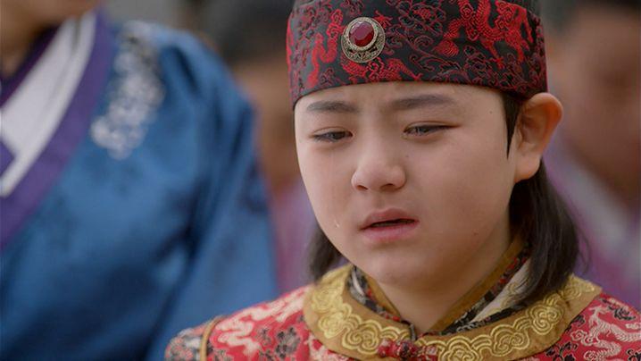 Empress Ki|Episode 45|Korean Dramas|Viu