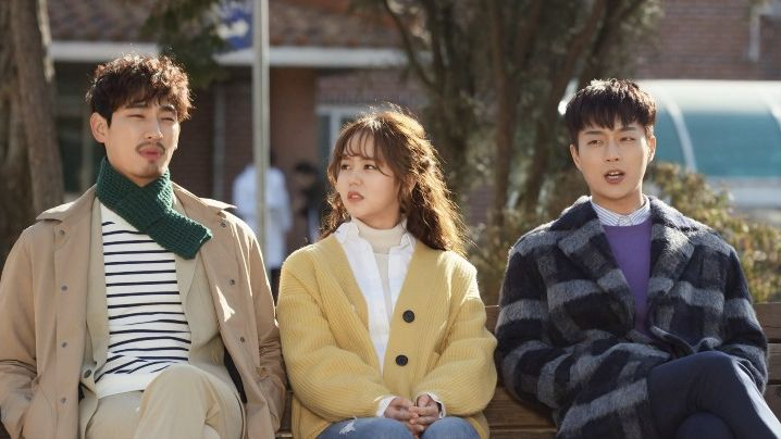 Radio Romance|Episode 8|Korean Dramas|Viu