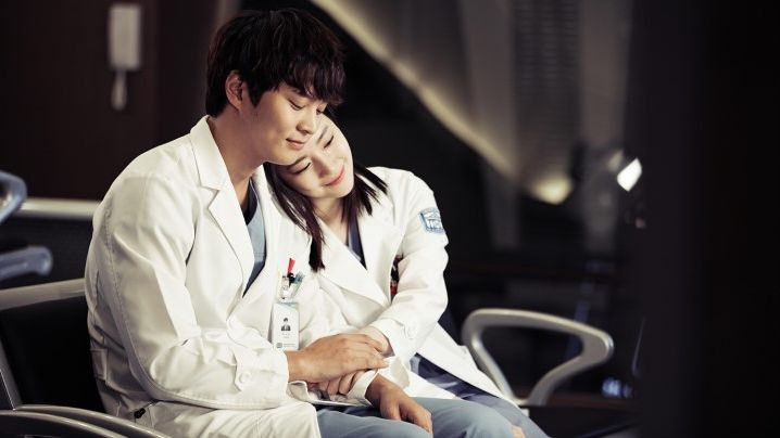 Good Doctor Korean Dramas