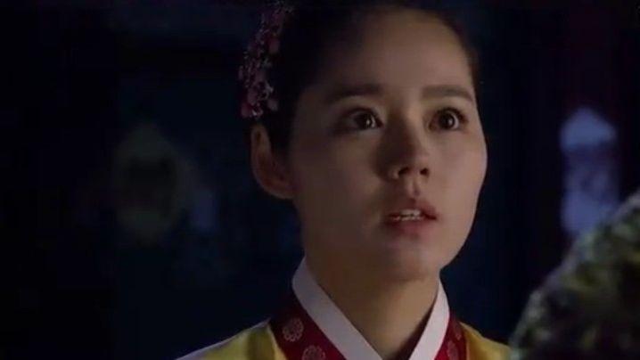The Moon Embracing The Sun|Episode 19|Korean Dramas
