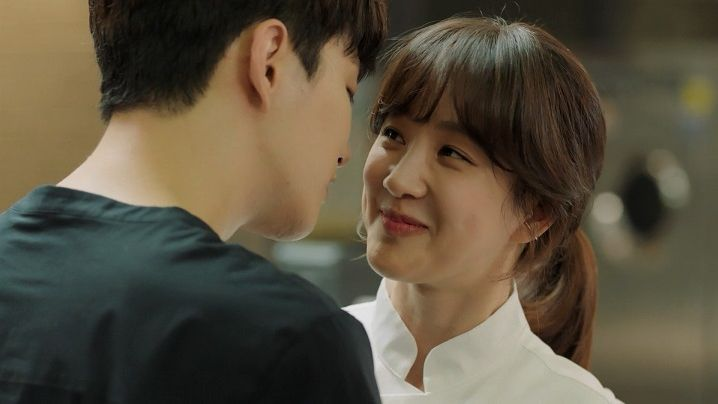 Wok of Love ตอน 38|ซีรีส์เกาหลี