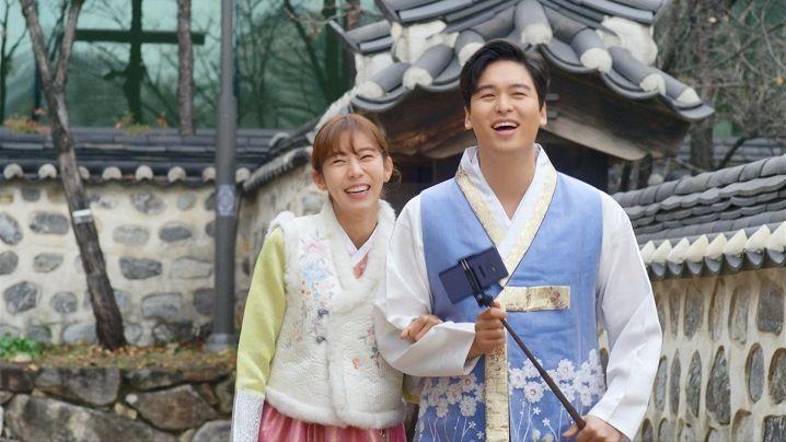 My Only One Episode 44 Korean Dramas Viu